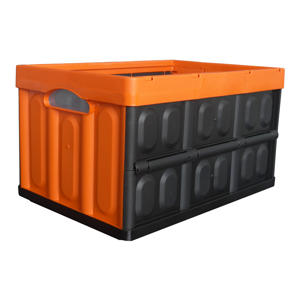 Plastic Collapsible Box-L